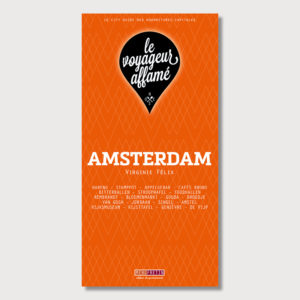 amsterdam city-guide gastronomique