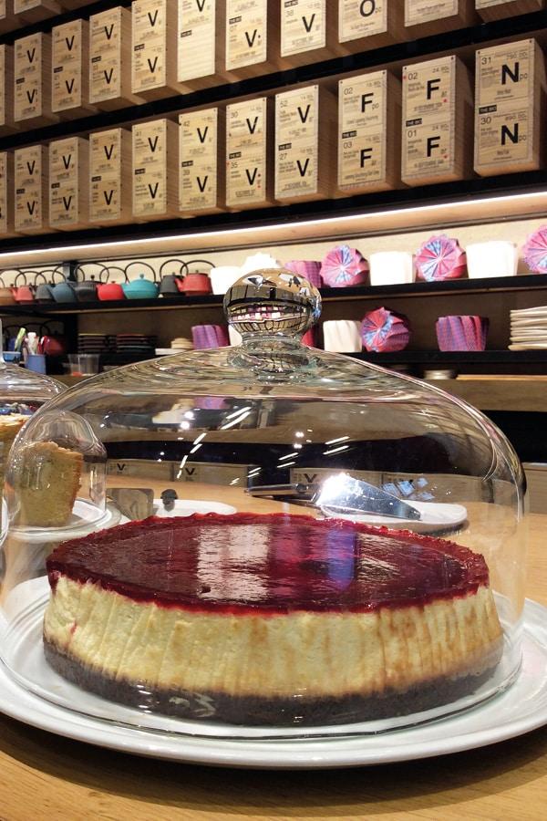 Tamatebako café Bordeaux thé pâtisserie