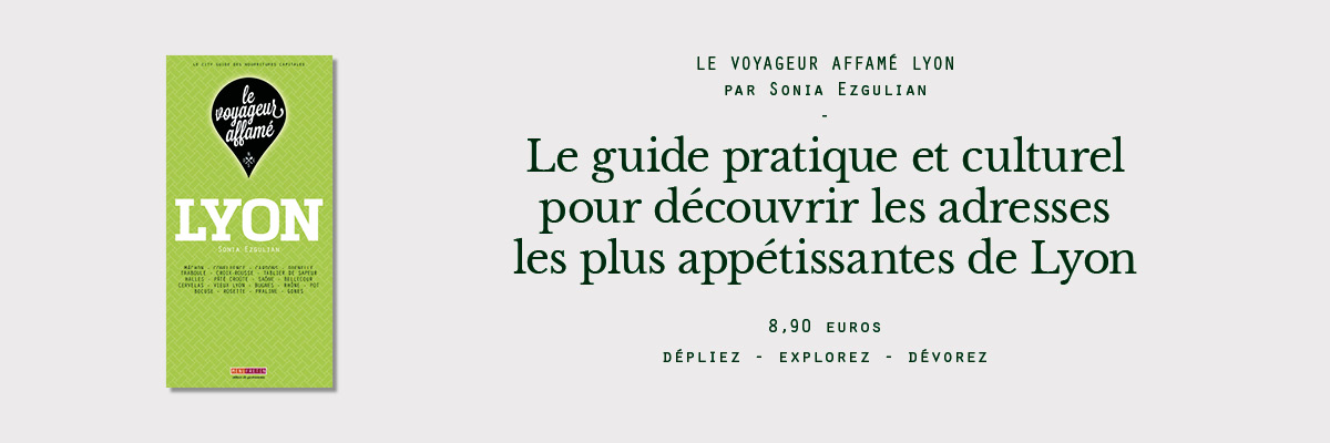 lyon city guide gastronomie spots gourmands