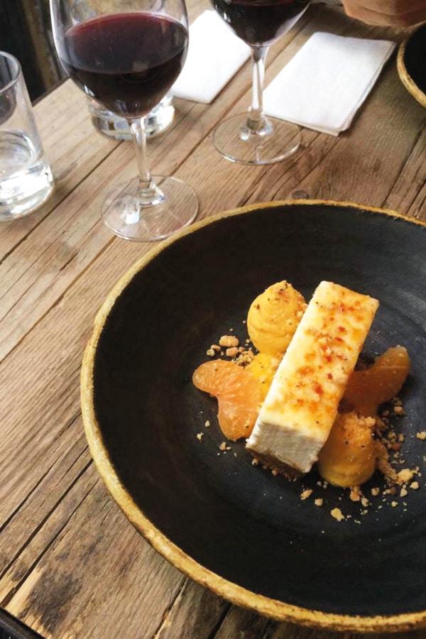 Dersou chef japonais cuisine française à Paris