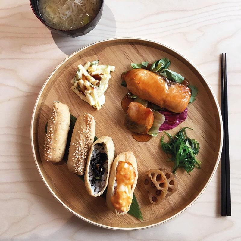 oinari japon paris cuisine