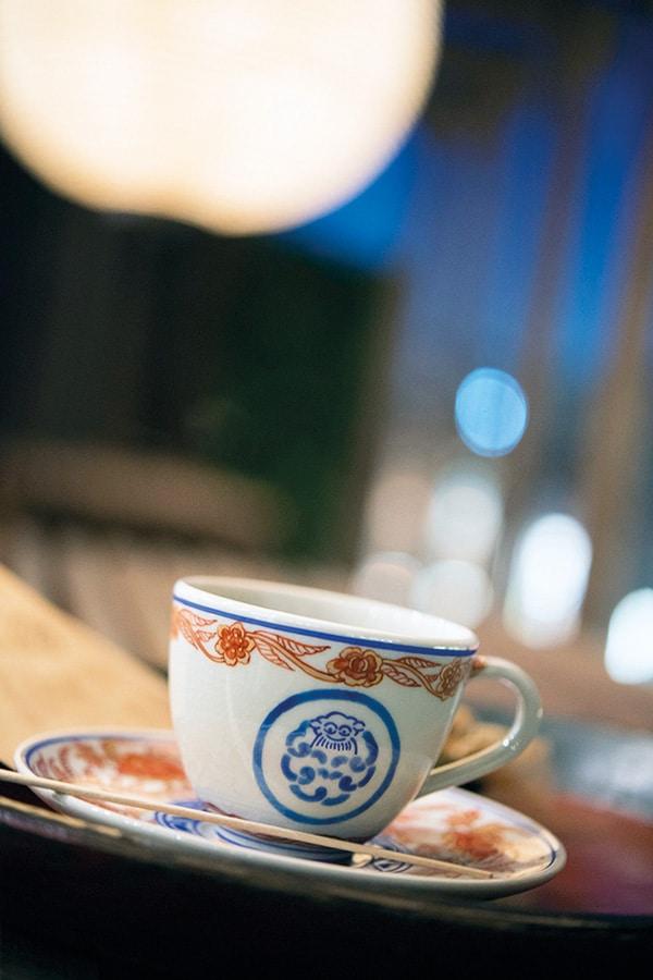 tokyo café little cloud coffee