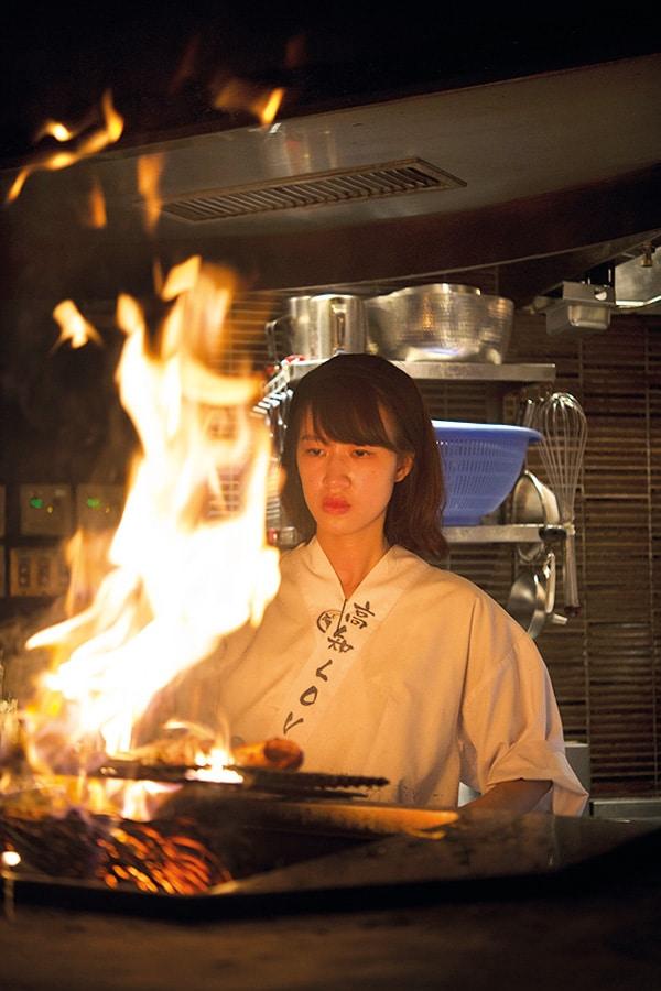 warayakiya tokyo feu