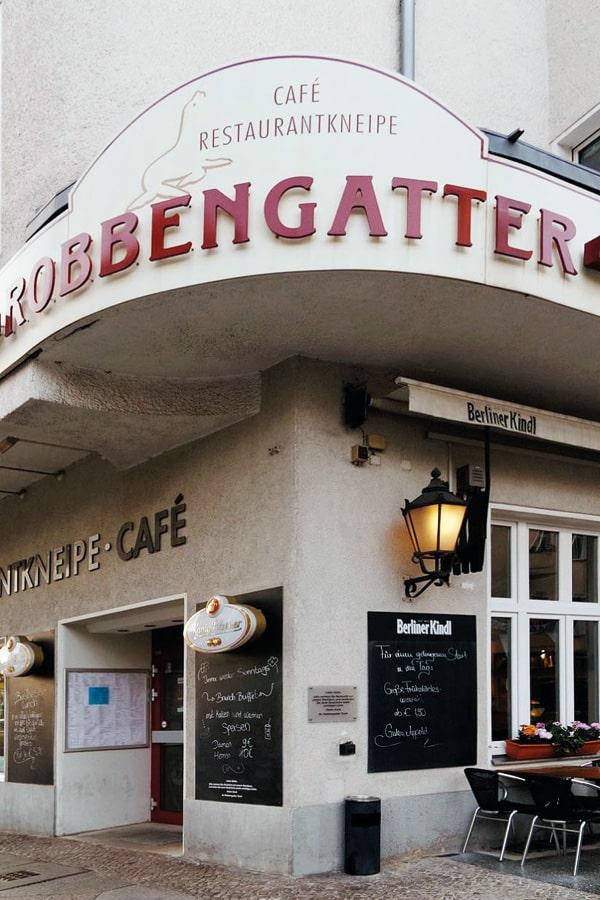 berlin restaurant robbengatter