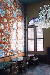 amsterdam food bazar restaurant