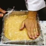 foie gras recette