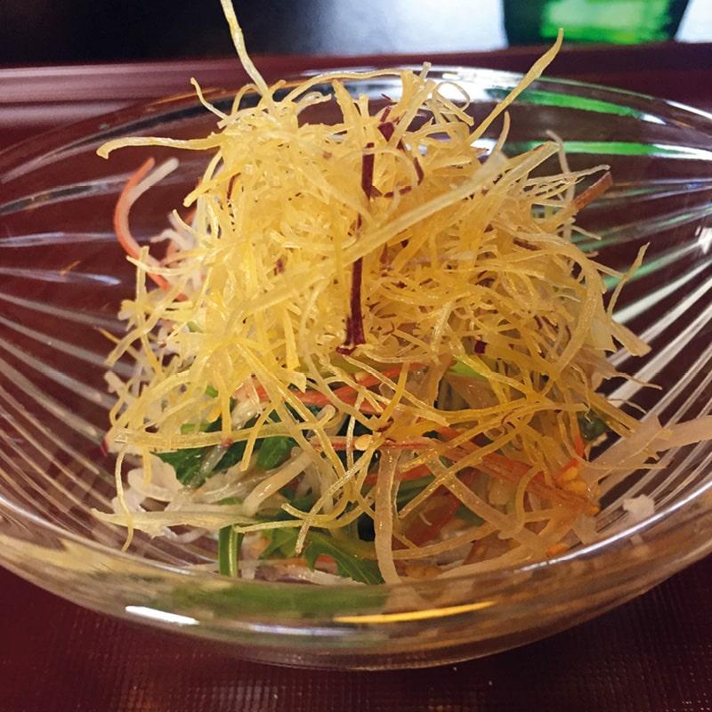 kyoto restaurant tempura endo yasaka