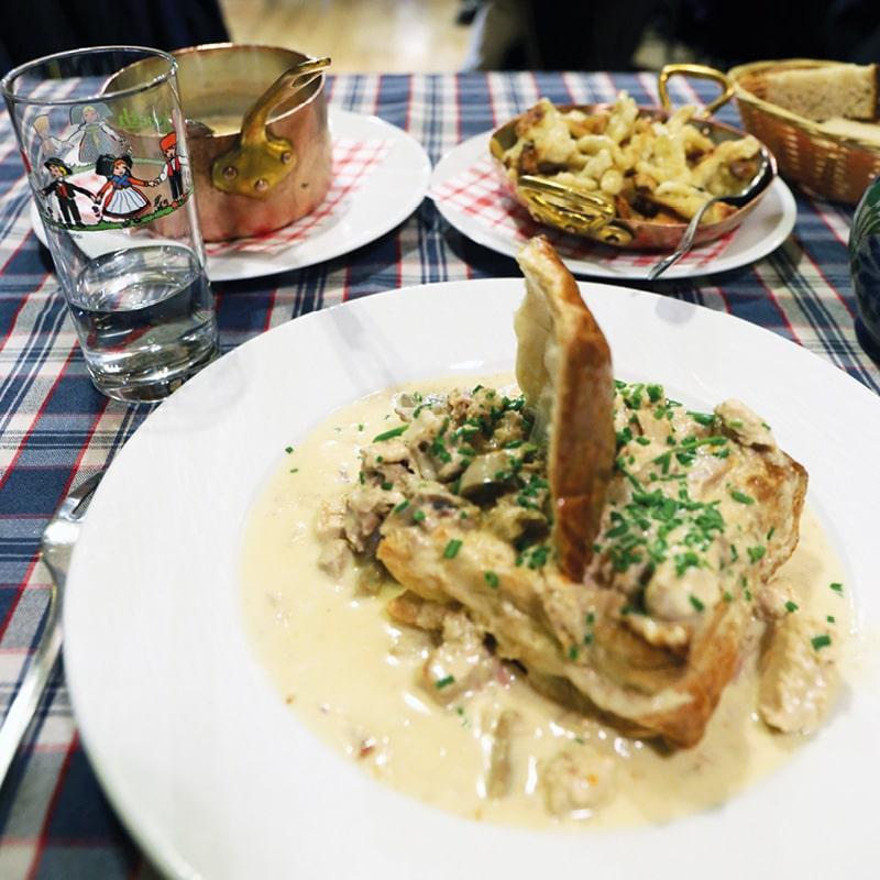 finkstuebel restaurant strasbourg alsace cuisine