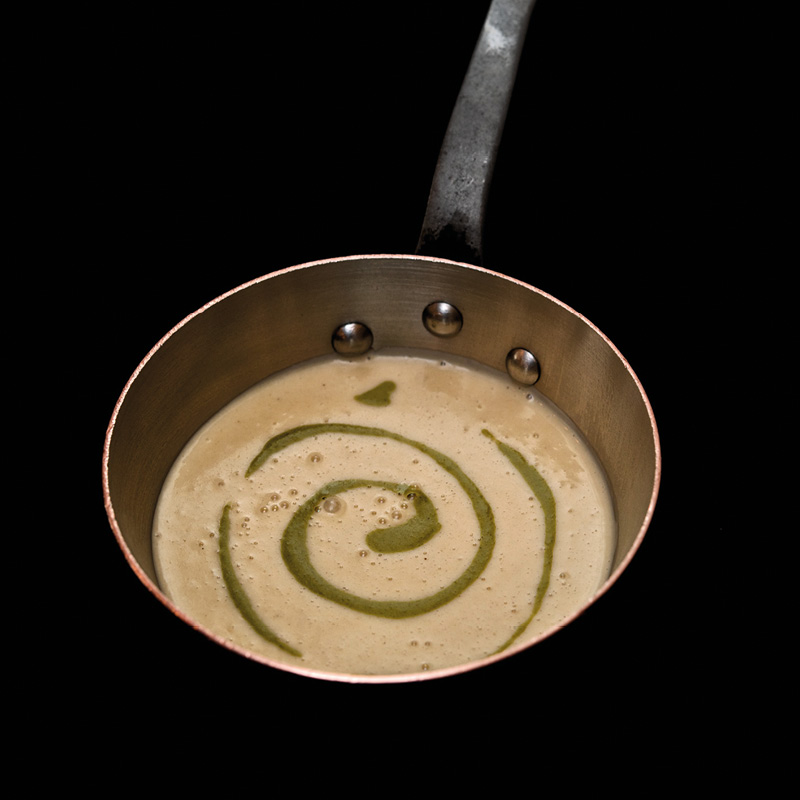 soupe orge