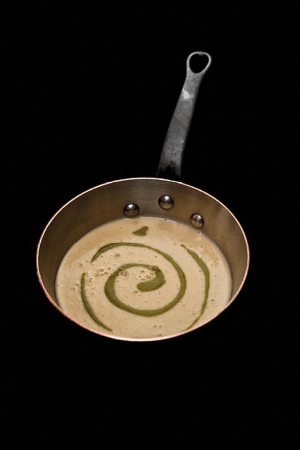 soupe orge recette