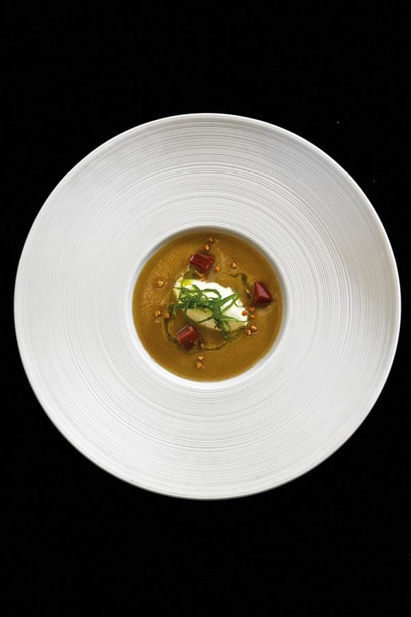 soupe sarrasin