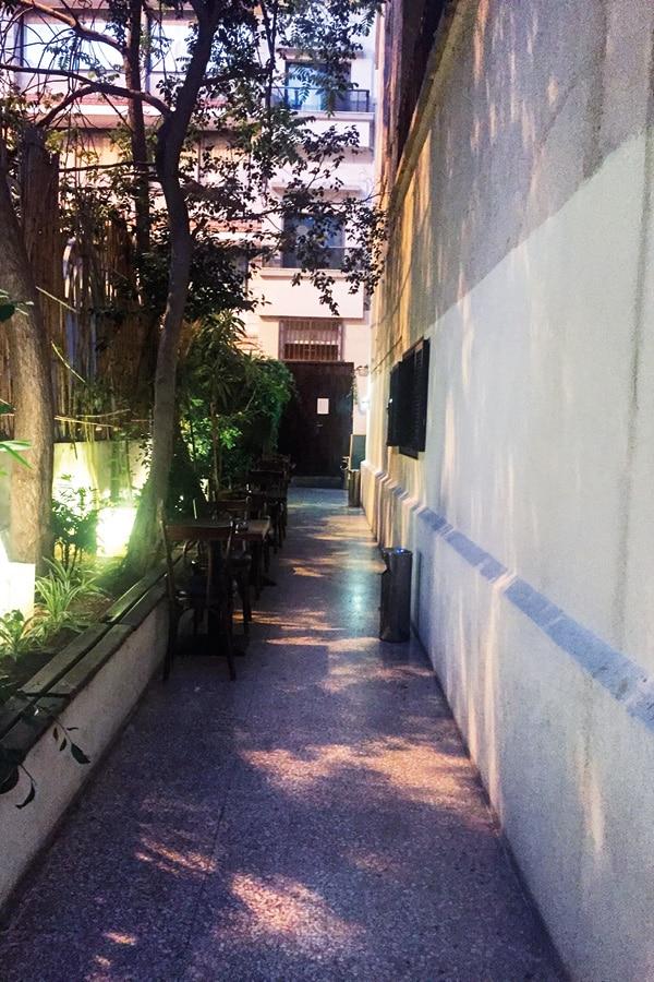 beyrouth restaurant bardo