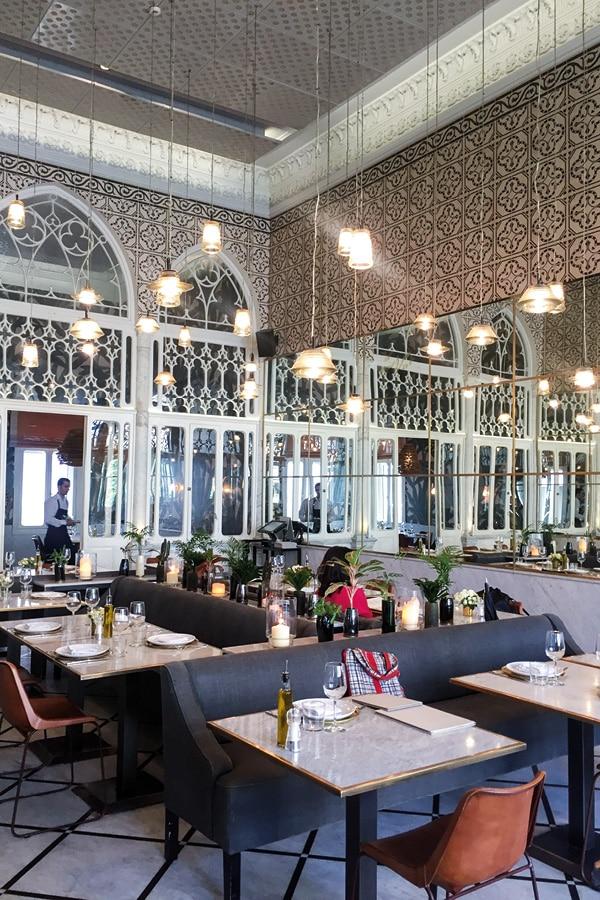 beyrouth liza restaurant