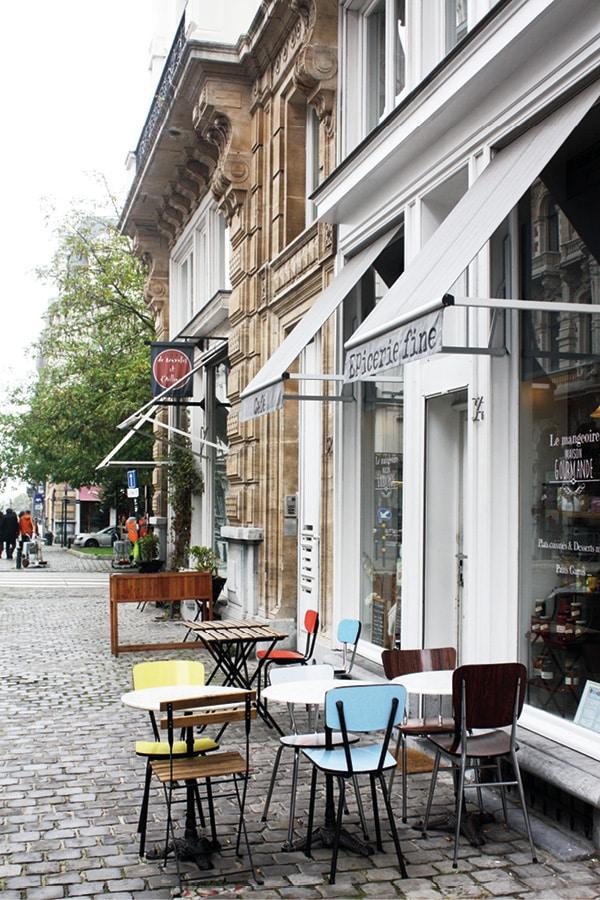 bruxelles restaurant le mangeoire
