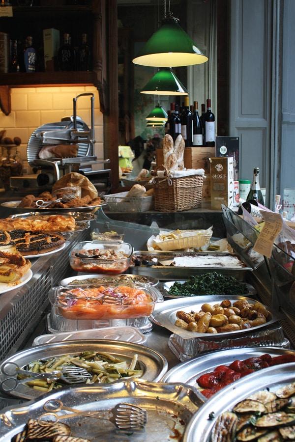 bruxelles restaurant casa italiana