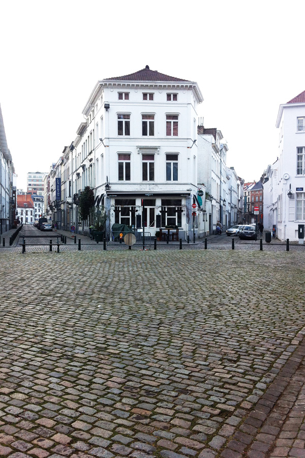 bruxelles restaurant guinguette en ville