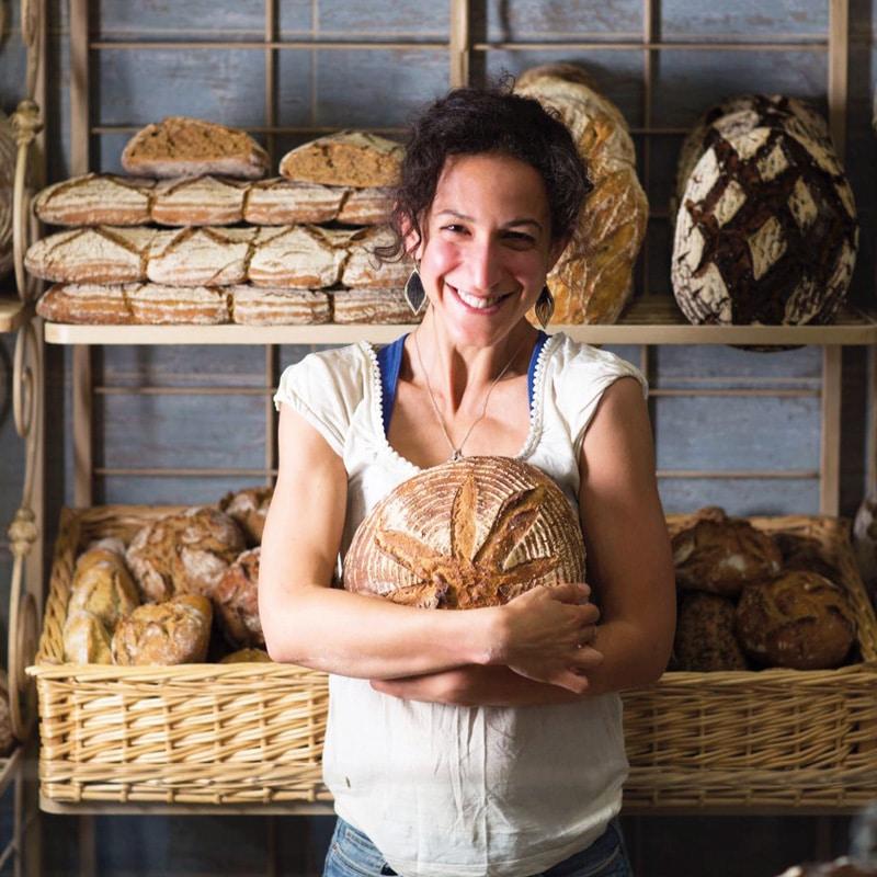 pain femme