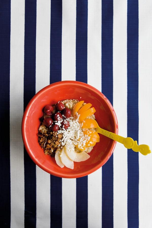 porridge conserve