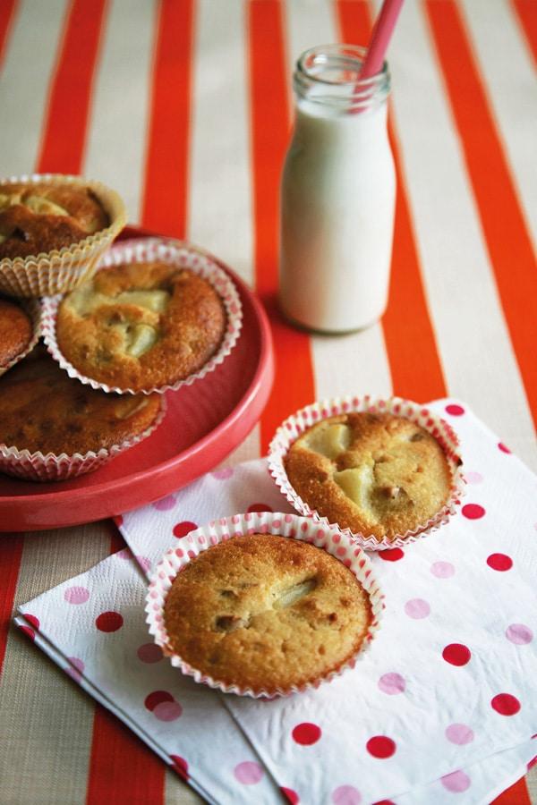 muffins conserve