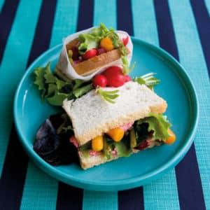 sandwich conserve enfant
